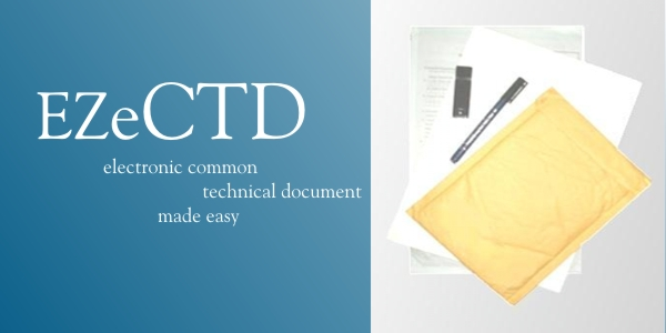 Electronic Common Technical Document made easy